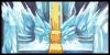 Ice throne Room