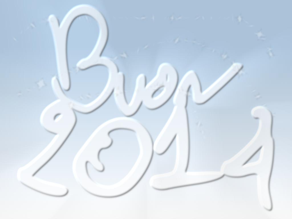 Buon 2014!!!