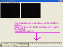 Cover Tutorial Virtual Dub: Tagliare spezzoni di video