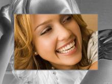Cover Tutorial Gimp: Simple Photo Frame - 003