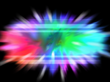 Gimp: Plasma Explotion