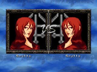 The Supremes: Scylla