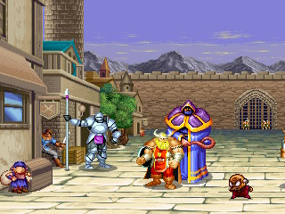 Capcom World: Medieval City pic3
