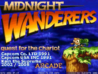 Midnight Wanderes 1.7